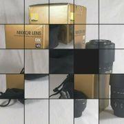 Nikon DX 55-300mm 55-300 mm