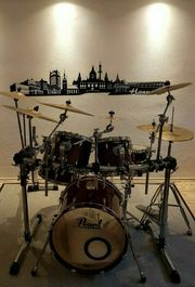 Schlagzeug Pearl MBX - Masters Studio