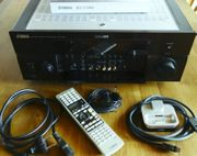 Yamaha RX-V1900 Audio Video Receiver
