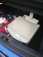 Drucker Kopierer Scanner