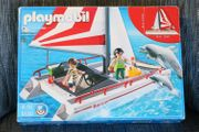 Playmobil 5130 - Set Katamaran