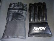 KWON Sandsackhandschuh S-Punch Gr L