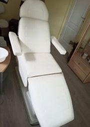Schönheitssalon Stuhl Bett