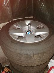 ALURÄDER 17 Zoll BMW