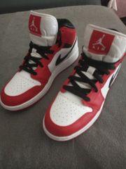 Nike Air Jordan Gr 39