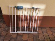 Tür- Treppenschutzgitter