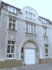 Kunsthaus Mülheim vermietet preisgünstige Ateliers