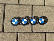 BMW Radkappenabdeckungen 4 Stk