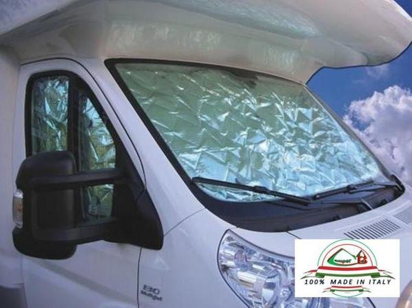 Thermoakustische Innenmatte für das Fahrerhaus -