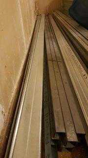 Ständwerk - Deckenprofil- Decke abhängen