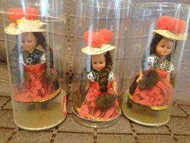 Trachten Puppen aus der ganzen: Kleinanzeigen aus Puchheim - Rubrik Puppen