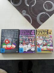 South Park Staffel 1 4