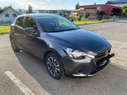 Verkaufe Mazda 2 G 75