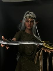 Sexpuppe Elf Fantasy realistische Sexdoll