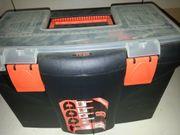 Werkzeug Box Koffer