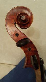 Musiker Cello sehr guter Zustand