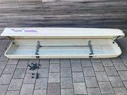 Ski Dachbox 215cm