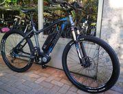 27 5 Zoll BBF E-Bike