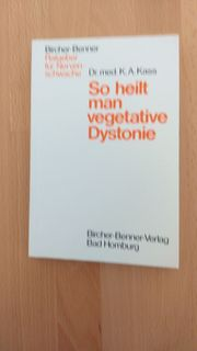 Sol heilt man vegetative Dystonie -