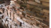 Anmachholz Palettenholz Bauholz trocken und