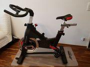 IC2 Indoor Bike - neuwertig