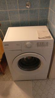 Kompakte Waschmaschine Gorenje Sensocare SLIM