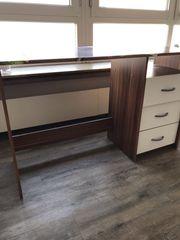 Schreibtisch Ausziehbar Haushalt Möbel Gebraucht Und Neu