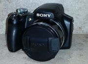 SONY DSC HX1 Digitalkamera