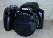SONY DSC HX1 Digitalkamera
