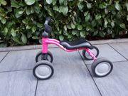 Pukylino Laufrad mit 4 Rädern