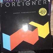 LP Foreigner Agent Provocateur