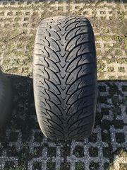 Winterreifen 255 50 R19