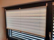 leicht zu montierendes Fensterrollo für