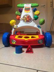 Spiel- und Lauflernwagen Mattel Fisher-Price