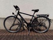 Liebhaber-Stück Fahrrad Peugeot Florence Comfort
