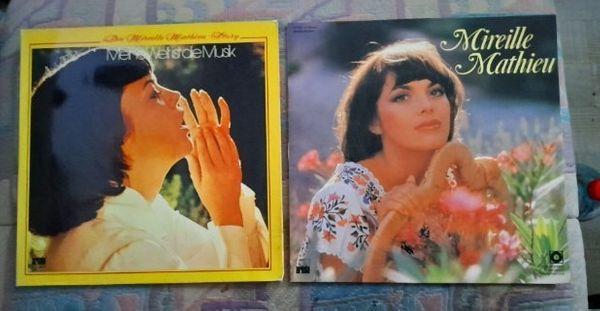 2 Vinyl 12 Lp s