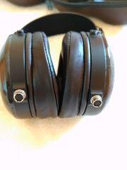 MrSpeakers planar headphones