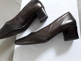 Gabor Leder Pumps Gr 5: Kleinanzeigen aus Herzogenaurach - Rubrik Schuhe, Stiefel