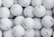 Golfbälle Lakeballs - Titleist Nike Golf