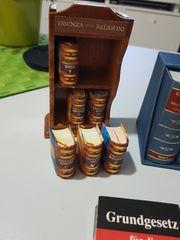 Miniaturbücher