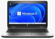 HP 640 G2 Notebook 14