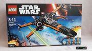 LEGO® Star Wars 75102 Poes
