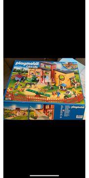 Playmobil City Life 9275