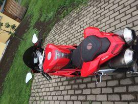 Ducati - Ducati 1098