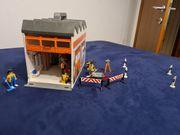 Playmobil 4043 - Mobiler Bauhof