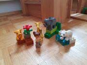Lego Duplo Tierbabys Nr 4962