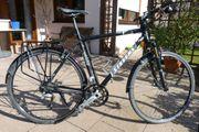 Stevens Cross Bike X 8