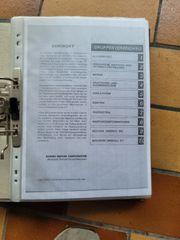 Suzuki RGV 250 Werkstatthandbuch und