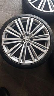 ORIGINALE VW GOLF VII GTI
