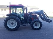 Valtra A83 Traktor Schlepper